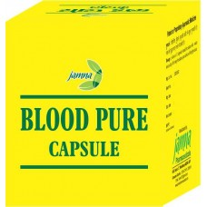 Blood Pure Capsule-30 Cap