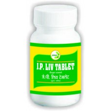 J.P. Liv Tablet(Sugar Coated)-1000 Tab