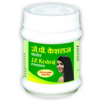 J P Keshraj Powder - 100gm