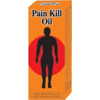 Pain Kill Oil - 100ml